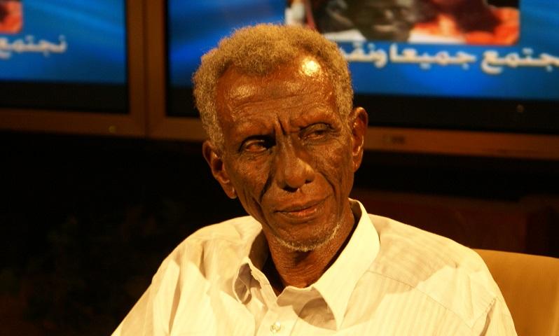 اسحق احمد فضل الله