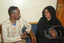 القبض علي سوداني حول أكثر من 4 ملايين دولار من دولة خليجية للسودان
