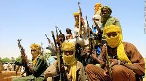 الحكومة السودانية تتبرأ من هجمات الكفرة الليبية وتتهم حركتي العدل والمساواة وتحرير السودان