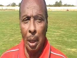 عاااجل :وفاة خبير التحكيم السوداني الطاهر محمد عثمان