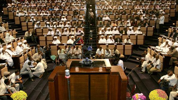 البرلمان :الكشف عن دفن مواد كيماوية فاسدة بسنار