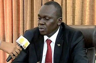 جوبا تطلب من الخرطوم وقف نشاط مشار السياسي والإعلامي