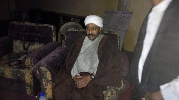 الحسن الميرغني يدعو لدعم الحوار بإعتباره المخرج لأزمات السودان