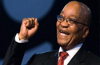 جنوب افريقيا تلحق ببورندي وتعلن إنسحابها رسمياً من المحكمة الجنائية الدولية