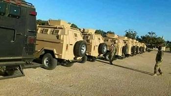 محامو دارفور : عون قانوني لأسري الحركات المسلحة