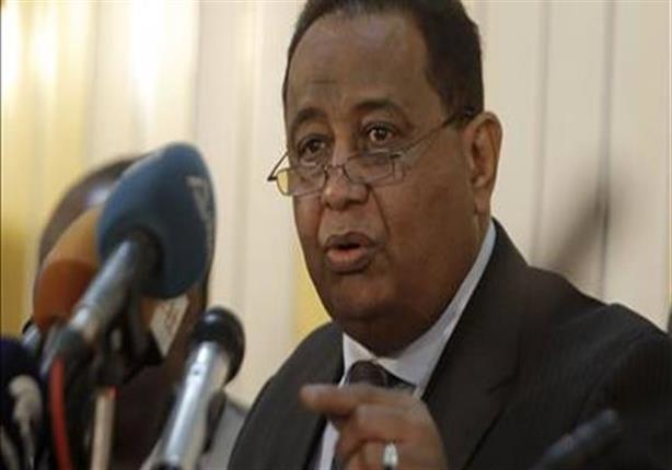غندور : الحوار المقبل مع واشنطن سيتركز علي رفع اسم السودان من قائمة الإرهاب