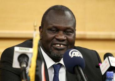 حكومة جنوب السودان تنفي التورط في مؤامرة لإغتيال مشار