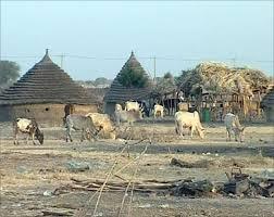 """إشرافية أبيي """"السودان"""" تدعو الاتحاد الاوروبي لإنفاذ مقررات مجلس الأمن"""