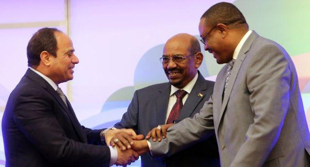 طوارئ في اثيوبيا واصرار علي استمرار مفاوضات سد النهضة