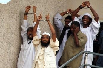 الأمن السوداني يعيد إعتقال العقل المدبر لخليتين متطرفتين