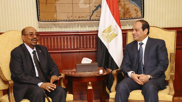 مصر تشرع في خطوات الربط الكهربائي  بالسودان