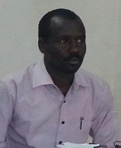 السلطات الأمنية تعتقل قيادي بالمؤتمر السوداني