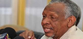 نافع يخالف لائحة البرلمان السوداني