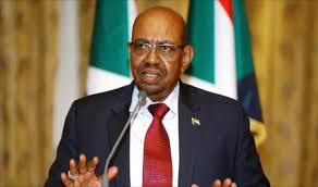 البشير يدعو المعارضة للمشاركة في كتابة الدستور وانتخابات 2020