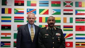 واشنطن تعلن تعاونها مع الخرطوم في المجال العسكري ومحاربة التطرف