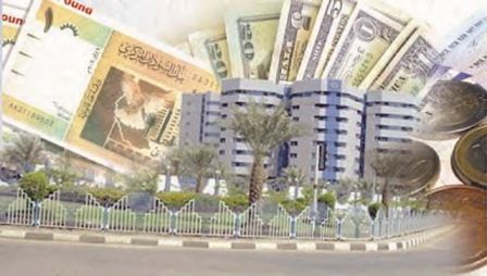 الغرفة التجارية: قرار منع تخزين (العملة الوطنية) لن يعيد الثقة للمصارف