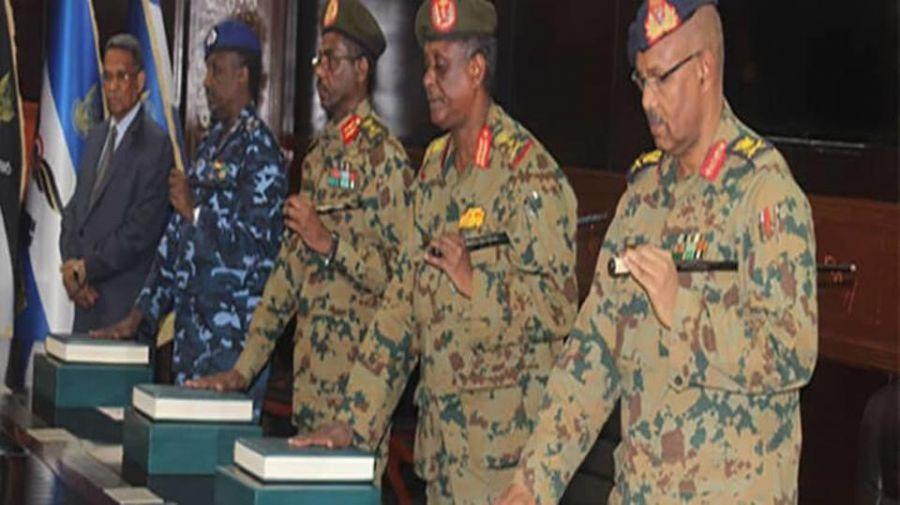 اتفاق علي لجنة مشتركة بين المجلس العسكري وقوي التغيير