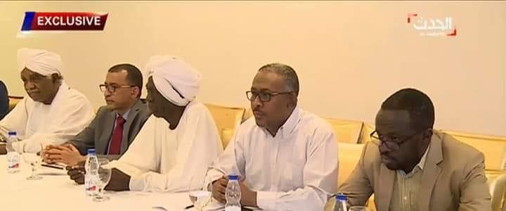 خطأ إجرائي في الوثيقة الدستورية يعرقل تسمية رئيس القضاء في السودان