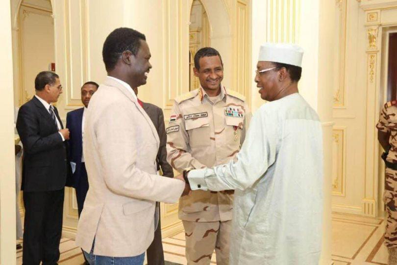 مناوي: مستعدون للتفاوض مع الشيطان لأجل السلام