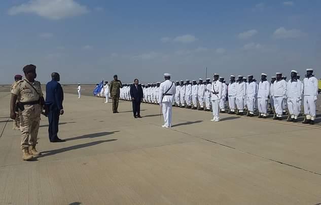 """""""الأمن"""" يتصدر أولويات زيارة حمدوك لبورتسودان"""