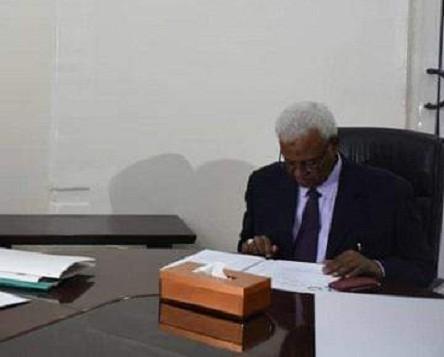 السودان.. النائب العام يصدر قرارا بتشكيل لجنة للتحقيق حول التصرف في أصول وممتلكات مشروع الجزيرة
