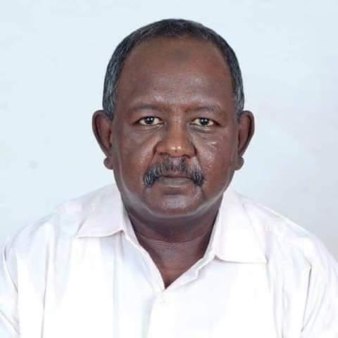 وفاة الصحافي المخضرم عثمان الهادي بجائحة كورونا