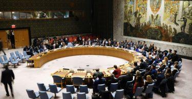 """مجلس الأمن: """" يونتيماس و يوناميد """" ستعملان في إطار وثيق مع التركيز على عملية السلام"""