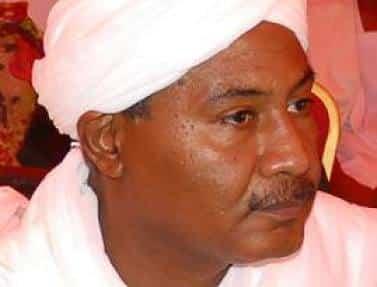 حزب الامة يدين مقتل السلميين حول محيط القيادة