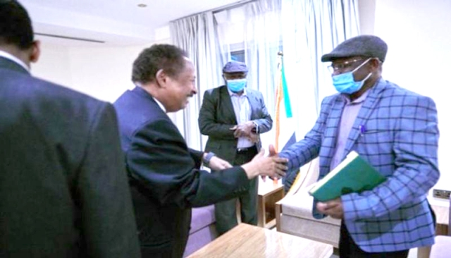 الخرطوم..تحرك أممي لإنقاذ مفاوضات السلام في السودان
