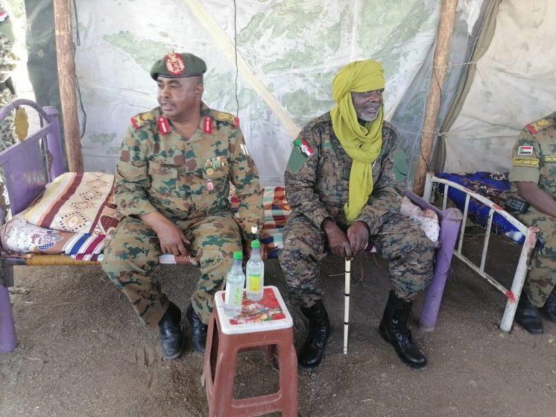 اتجاه في السودان لاعفاء السلع الاساسية من الجمارك