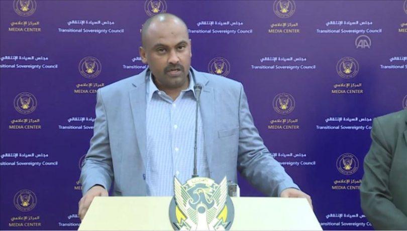 سحب الحرس الخاص بأعضاء المكون المدني بمجلس السيادة