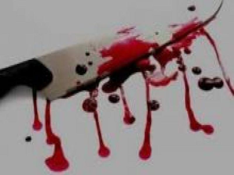 زوج يقتل طليقته لاغرب سبب