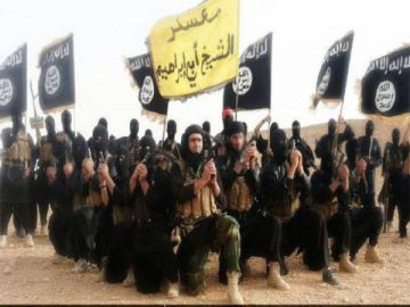 جامعة العلوم الطبية تبتكر اسلوب جديد لمنع التحاق الطلاب بـ(داعش)