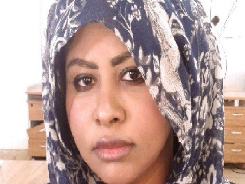 التفاصيل المؤلمة لاحتجاز المذيعة السودانية ريم بقطر