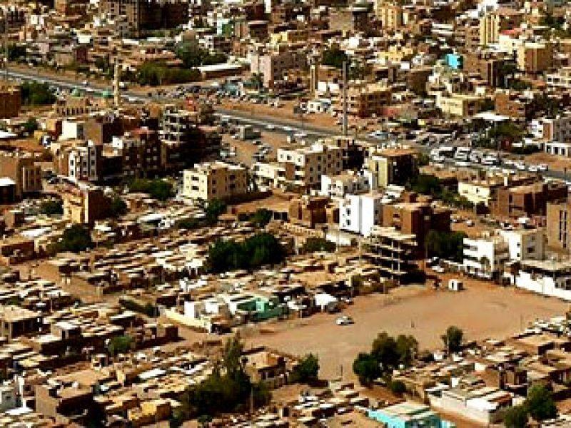 مذكرة تفاهم بين الأغذية العالمي و(بنك الطعام) السوداني