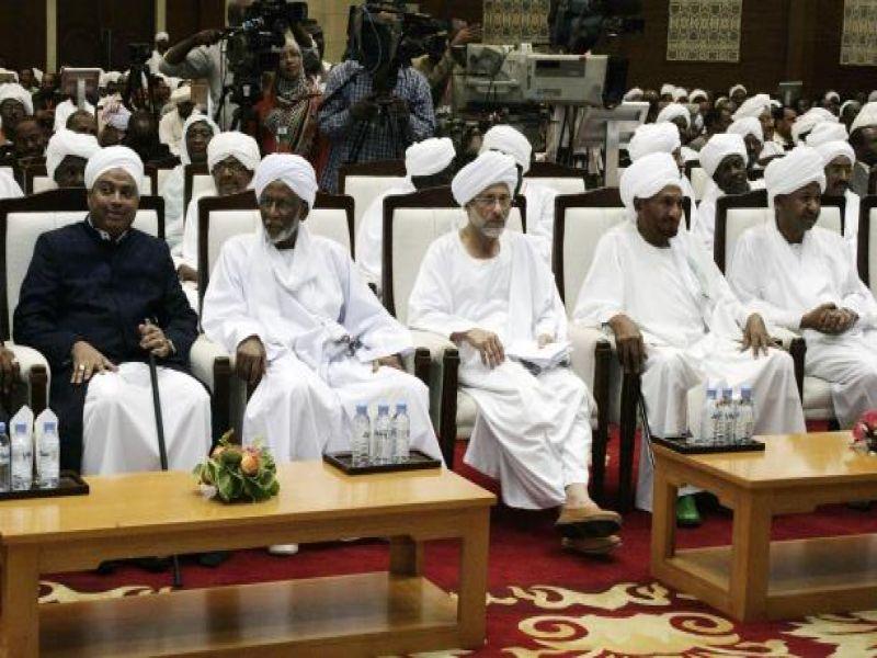 المعارضة: امريكا تجامل نظام الحكم في الخرطوم
