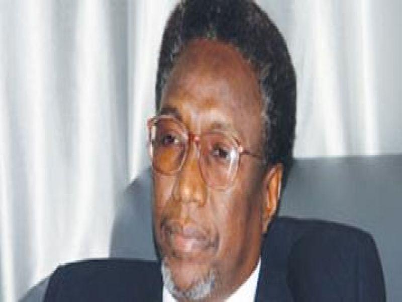 """حسبو"""": السودان مؤهل لرفع العقوبات الاقتصادية المفروضة عليه"""