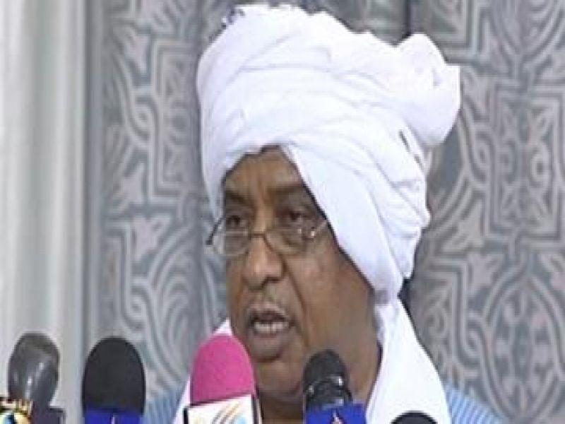 """""""مسار"""": حان الوقت للاتفاق على أسس حكم السودان"""