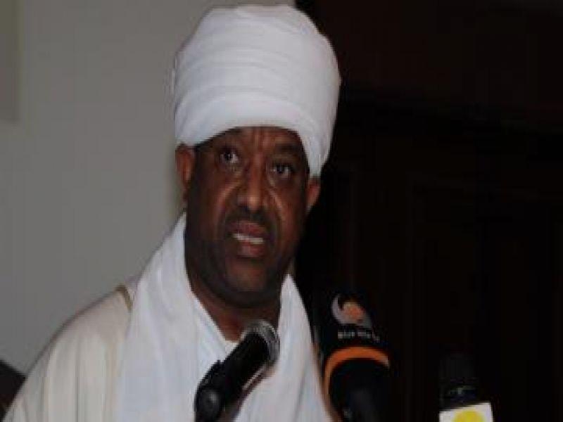 """السودان يشارك في اجتماعات """"بروكسل"""" للتعاون الدولي"""