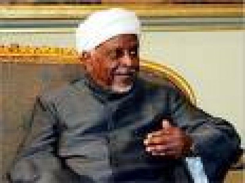"""مولانا """"الميرغني"""": أنا بخير.. ولم اعتزل العمل السياسي"""