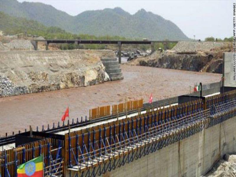 السودان يحذر من الصدام بين دول الحوض حول مياه النيل