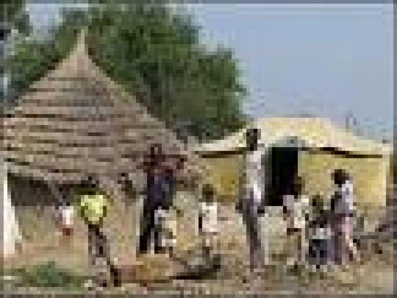 قذائف وقتلي واصابات في منطقة ابيي