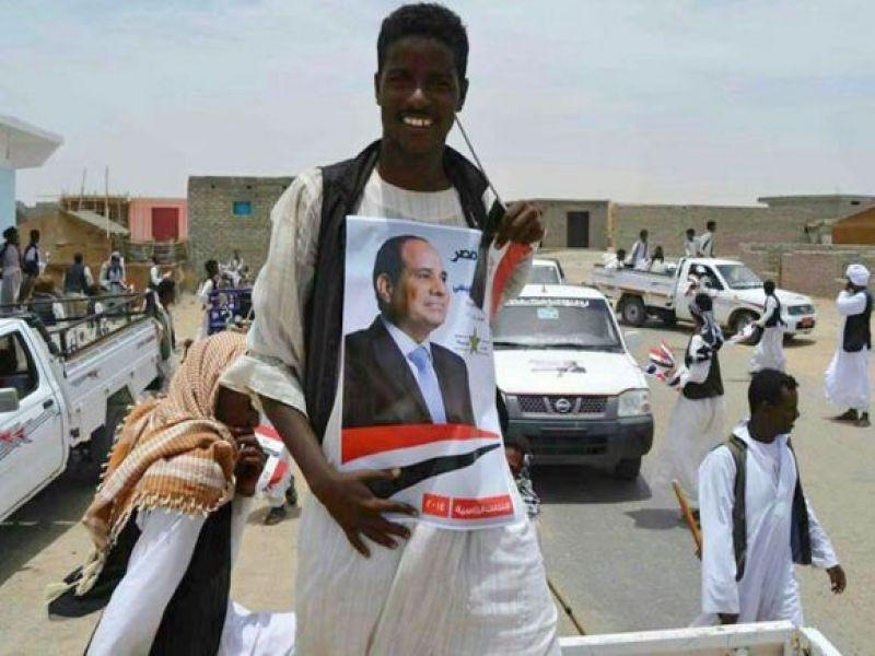 نائب برلماني يحذر من خطورة التمصير في حلايب ويطالب بالضغط علي مصر