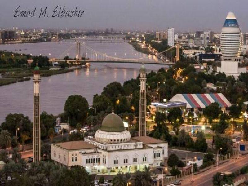 دعوة الي فصل العاصمة القومية عن ولاية الخرطوم