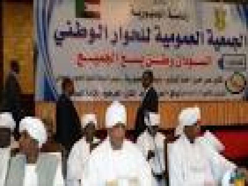 وزير اتحادي يهدد بسحب حزبه من الحوار الوطني ويرهنه بتنفيذ اتفاقية الدوحة