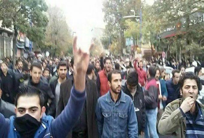 إيران تنوي إعدام 60 داعية إنتقاماً من أهل السنة