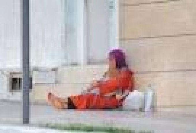 متسولة تونسية تترك ثروة ضخمة بعد وفاتها
