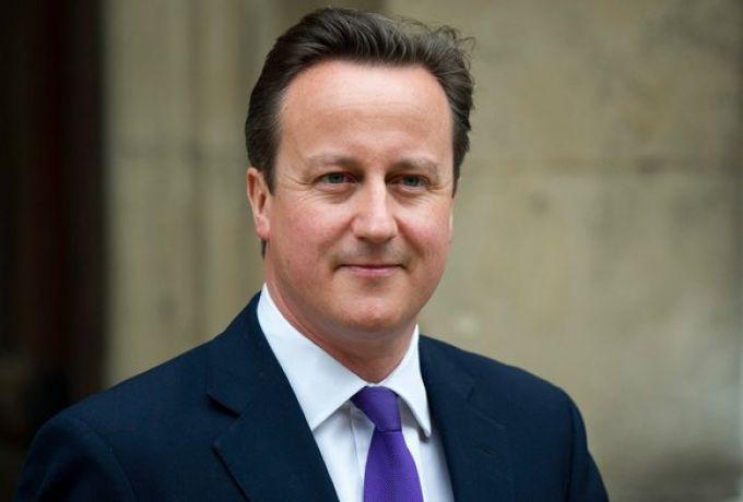 الإعلان عن وفاة رئيس وزراء بريطانيا ديفيد كاميرون