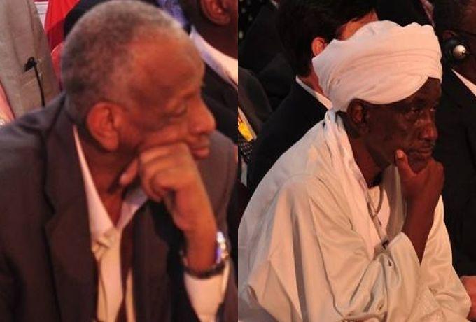 القيادي بالحزب الحاكم قطبي المهدي : تنحي علي عثمان ونافع لم يضفي حيوية علي المؤتمر الوطني كما توقعت