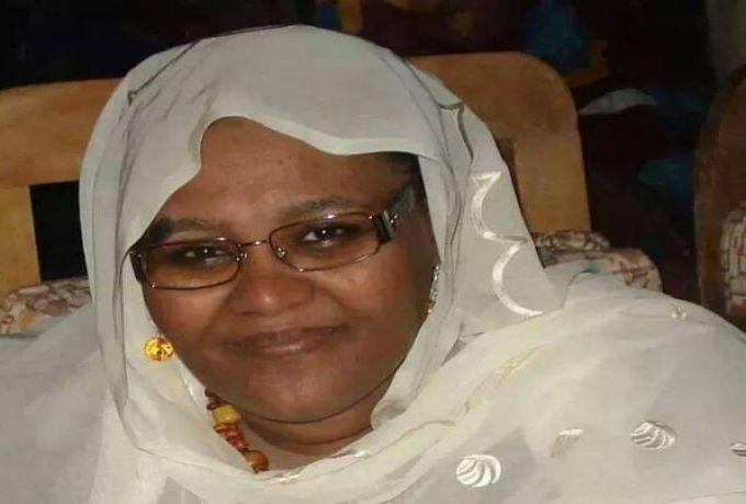 مريم الصادق المهدي : أزمات السودان وصلت (اللحم الحي) . المعارضة قادرة علي تحريك الشارع وإقتلاع النظام
